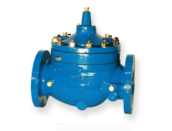 106 / S106-PT / PTC Full Port, Double Chamber, Hydraulically Operated Valve