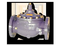 106/206-RW Reclaimed Water Valve