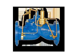 106 / 206-RPS-D pressure Differential Sustaining Valve