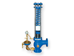 A106-DL Dynamic Lifter Spring Pressure Relief Valve