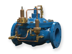 106 / 206-PR-S Pressure Reducing Valve with Downstream Surge Protection