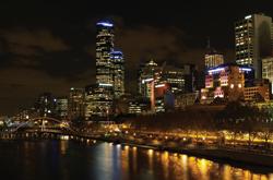 Melbourne-Singer-Project