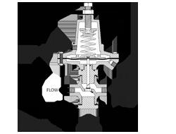 625-RPD Differential Pilot