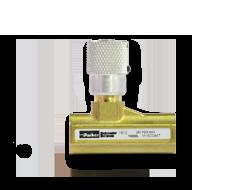 Micrometer Flow Control Valve | J0053A | Singer Valve