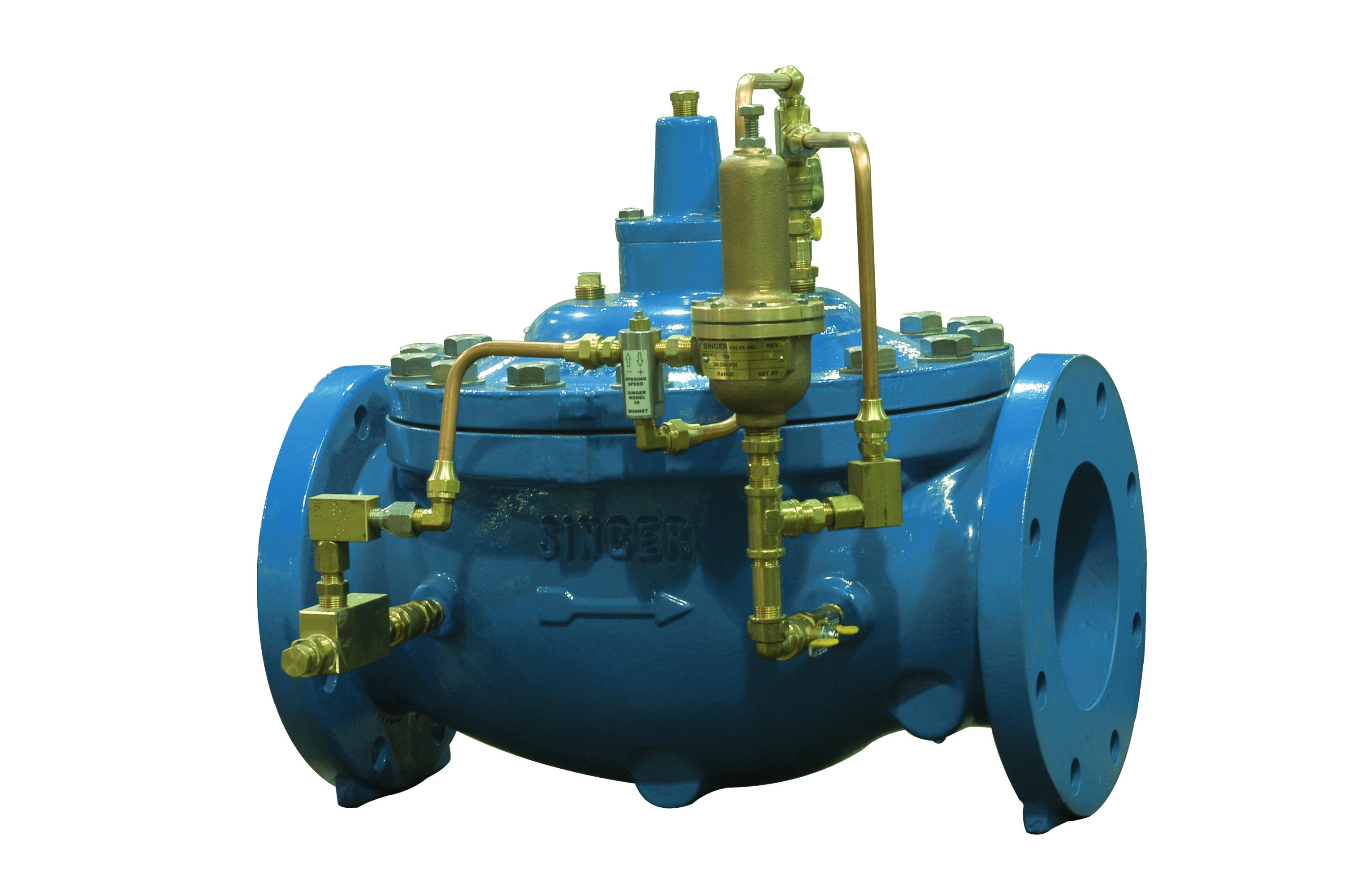 singer valve blog singer valve water valve maintenance. Black Bedroom Furniture Sets. Home Design Ideas