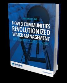 Resource Revolutionizing water system