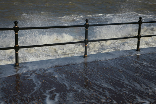 How a Specialized Automatic Control Valve Solved Flooding