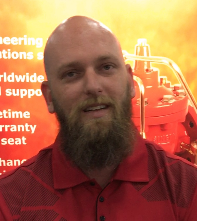 Q&A With Joe Cupp: Singer Fire Valve Manager